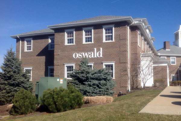 Oswald Companies Office